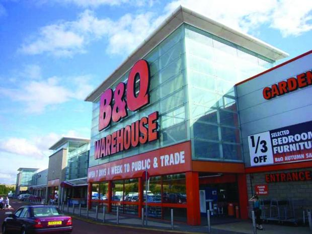 Kingfisher of the UK, one of the biggest home improvement retail groups in Europe, which runs the B&Q stores in its home market, is aiming to increase direct sourcing to 35 percent in the medium-term.