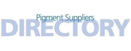 Pigments Suppliers Directory