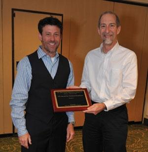 The PCI Award for Technical Excellence, Charles Hegedus, Air Products