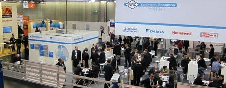 Attendees, Exhibitors Enjoy Successful 2013 European Coatings Show
