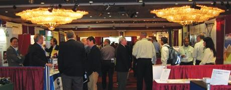 The Eastern Coatings Show