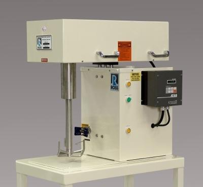 Laboratory High Viscosity Disperser