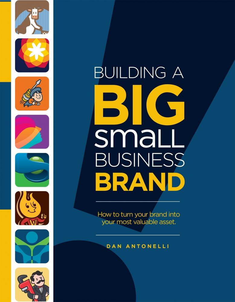 Why An Identifiable Brand is a Small Business's Biggest Asset