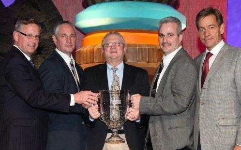 PPG names 2010 Platinum Distributor of the Year
