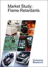 Ceresana analyses the flame retardant market