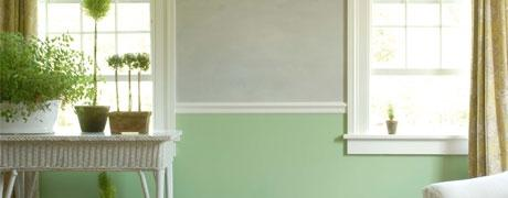 Benjamin Moore launched its latest color palette.