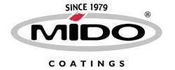 80 MIDO Coatings