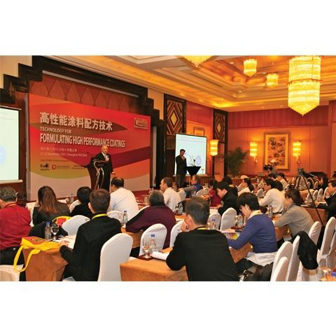 CHINACOAT2011 Conference