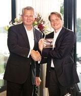 Bayer MaterialScience honored by AkzoNobel