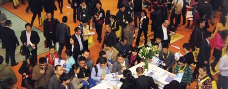 CHINACOAT 2012 Enjoys Huge Growth in Attendees, Exhibitors