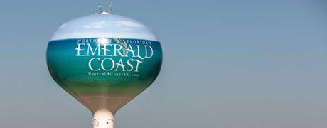 The Emerald Coast's Latest 'Gem' is Named Tnemec Company's 2012 Tank of the Year
