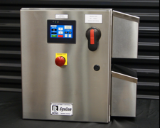 UL-rated Stainless Steel Control Panels from Ross SysCon
