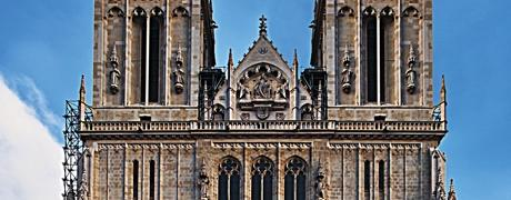 Historic Zagreb Cathedral Restored with Cortec