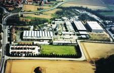 BASF Coatings Spa Sells Production Site in Burago Molgora to Alcea Industries