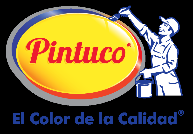 Pintuco Ranks Among Top Five Prestigious Brands in Columbia