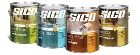 SICO Paint Unveils Three Simple Steps to a Beautiful, Long-Lasting Deck